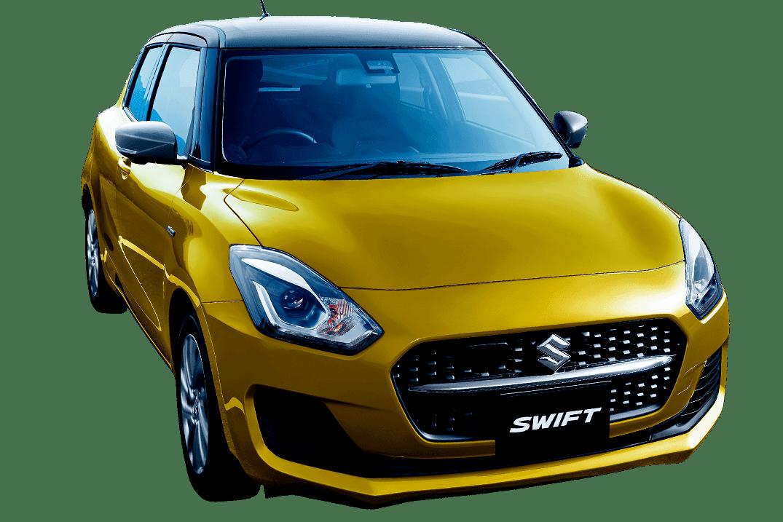 Đánh giá xe Suzuki Swift 2021 về đầu xe - Ảnh 1.